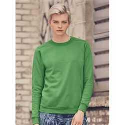 Anvil 71000FL Women's Crewneck Sweatshirt
