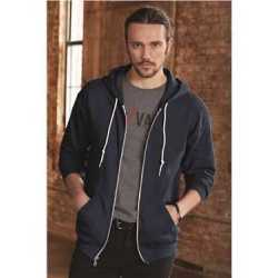 Anvil 71600 Full-Zip Hooded Sweatshirt