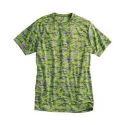 Augusta Sportswear 1798 Digi Camo Wicking T-Shirt