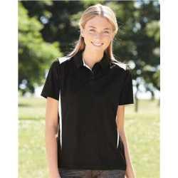 Augusta Sportswear 5013 Women's Two-Tone Premier Sport Shirt