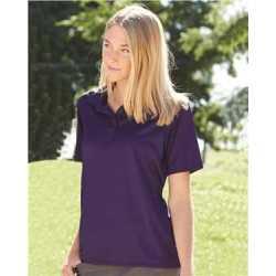 Augusta Sportswear 5097 Women's Wicking Mesh Sport Shirt