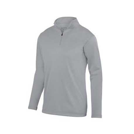 Augusta Sportswear 5508A Youth Wicking Fleece Pullover