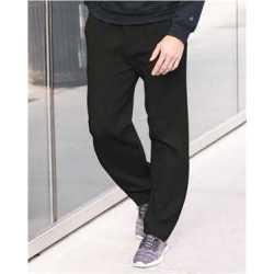 Badger 1277 Open-Bottom Sweatpants
