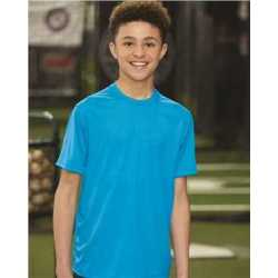 Badger 2120 Youth B-Core T-Shirt