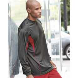 Badger 4157 B-Core Drive Long Sleeve T-Shirt