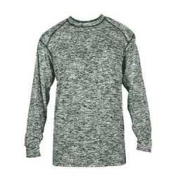 Badger 4194 Blend Long Sleeve T-Shirt