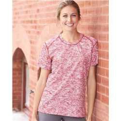 Badger 4196 Blend Women's Short Sleeve T-Shirt