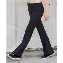 Badger 4218 Women's Yoga Travel Pants