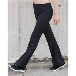 Badger 4218T Women's Yoga Travel Pants Tall Sizes