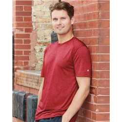 Badger 4320 Pro Heather T-Shirt