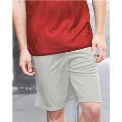 "Badger 7209 Pro Mesh 9"" Shorts"