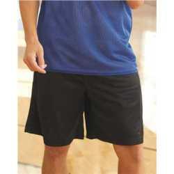 "Badger 7219 Pro Mesh 9"" Shorts with Pockets"