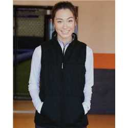 Badger 7666 Women's Quilted Vest