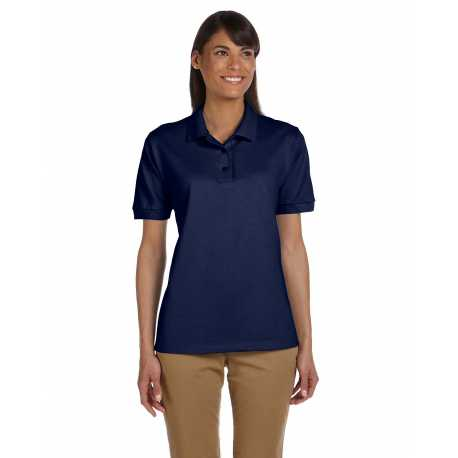 Gildan G380L Ladies' Ultra Cotton 6.5 oz. Pique Polo
