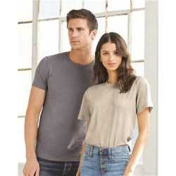 Bella + Canvas 3413 Unisex Triblend Short Sleeve Tee