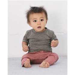 Bella + Canvas 3413B Baby Triblend Short Sleeve Tee