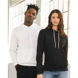 Bella + Canvas 3719C Unisex Sponge Fleece Hoodie