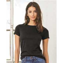 Bella + Canvas 6004 Women's The Favorite Tee