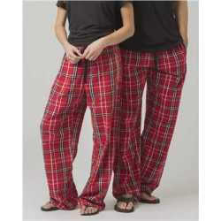 Boxercraft F20 Flannel Pants With Pockets