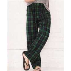 Boxercraft F24 Flannel Pants with Pockets