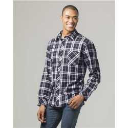 Boxercraft F51 Flannel Shirt