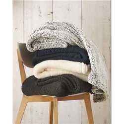 Boxercraft Q21 Sherpa Blanket