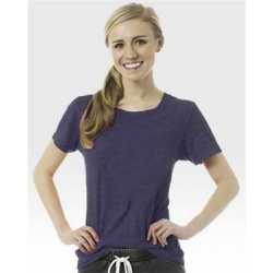 Boxercraft T24 Women's Flirty Crew Neck T-Shirt