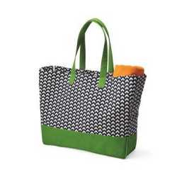 Brookson Bay BB400 29L Full Pattern Beach Tote
