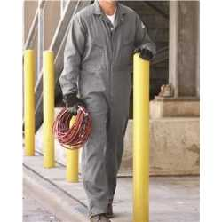 Bulwark CLD4L Deluxe Coverall - Long Sizes