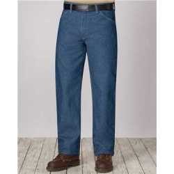 Bulwark PEJ4 Flame Resistant Classic Fit Pre-Washed Denim Jean