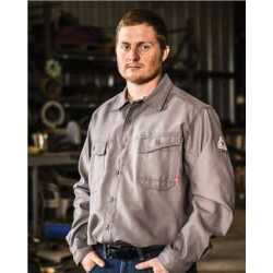 Bulwark QS40 iQ Series Endurance Work Shirt