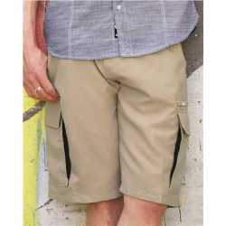 Burnside 9803 Microfiber Shorts