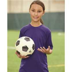 C2 Sport 5200B Youth Performance Short Sleeve T-Shirt