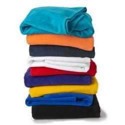 Carmel Towel Company C3060 Velour Beach Towel