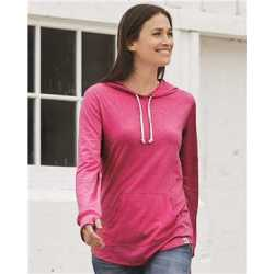 Champion AO150 Women's Originals Triblend Hooded Pullover