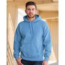 Champion CD450 Garment Dyed Hooded Sweatshirt