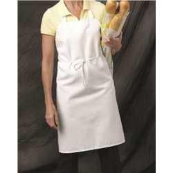 Chef Designs 1430 Bib Apron