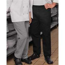 Chef Designs 5360R Baggy Chef Pants