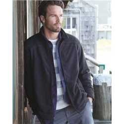 Colorado Clothing 5289 Leadville Microfleece Full-Zip Jacket