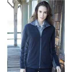 Colorado Clothing 5297 Women's Pike's Peak Microfleece Jacket
