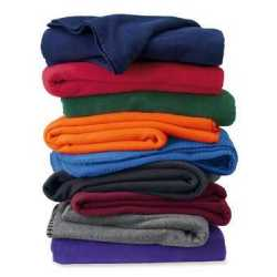 Colorado Clothing 5500Co Fleece Sport Blanket