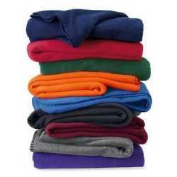 Colorado Clothing 5500Co Fleece Sport Blanket