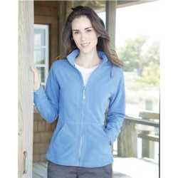 Colorado Clothing 6358 Women's Frisco Microfleece Full-Zip Jacket