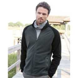 Colorado Clothing 7205 Steamboat Microfleece Jacket