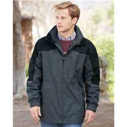 Colorado Clothing 7787 Hard Shell 3-in-1 Systems Parka Outer Shell