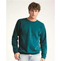 Comfort Colors 1566 Garment-Dyed Sweatshirt