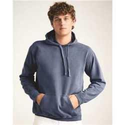 Comfort Colors 1567 Garment-Dyed Hooded Sweatshirt