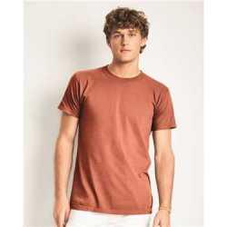 Comfort Colors 4017 Garment-Dyed Lightweight T-Shirt
