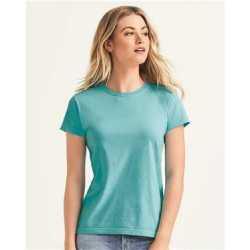 Comfort Colors 4200C Garment-Dyed Women's Lightweight T-Shirt