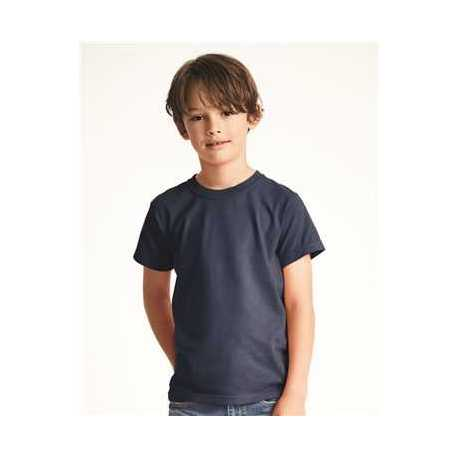 Comfort Colors 9018 Garment-Dyed Youth Midweight T-Shirt